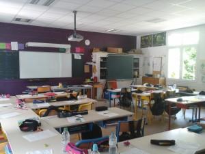 2eme classe