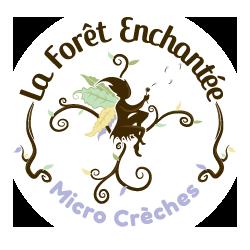 laforetenchantee-logo